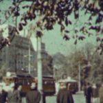 """""""Warszawa 1938"""", Al. Ujazdowskie"""