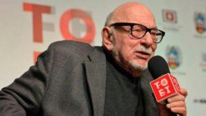 Jerzy Hoffman na Tofifest