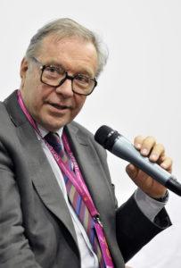 Krzysztof Zanussi na Tofifest