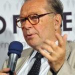 Krzysztof Zanussi na Tofifest 2009