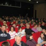 "premiera filmu ""Toruń 1939"", Kino Centrum CSW Toruń"