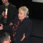 "premiera filmu ""Toruń 1939"", Jadwiga Tokarska, Kino Centrum CSW Toruń"
