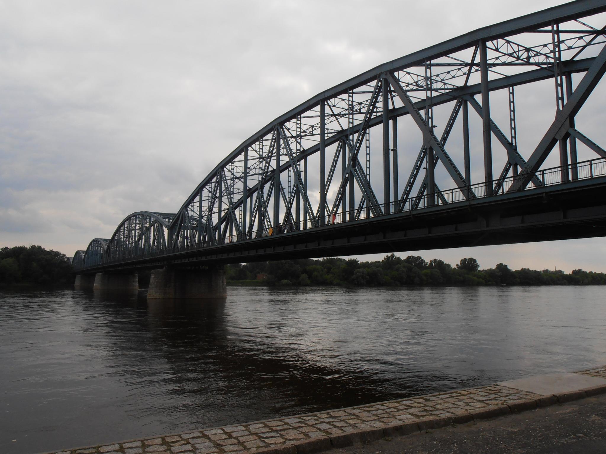 Most drogowy im. Józefa Piłsudskiego
