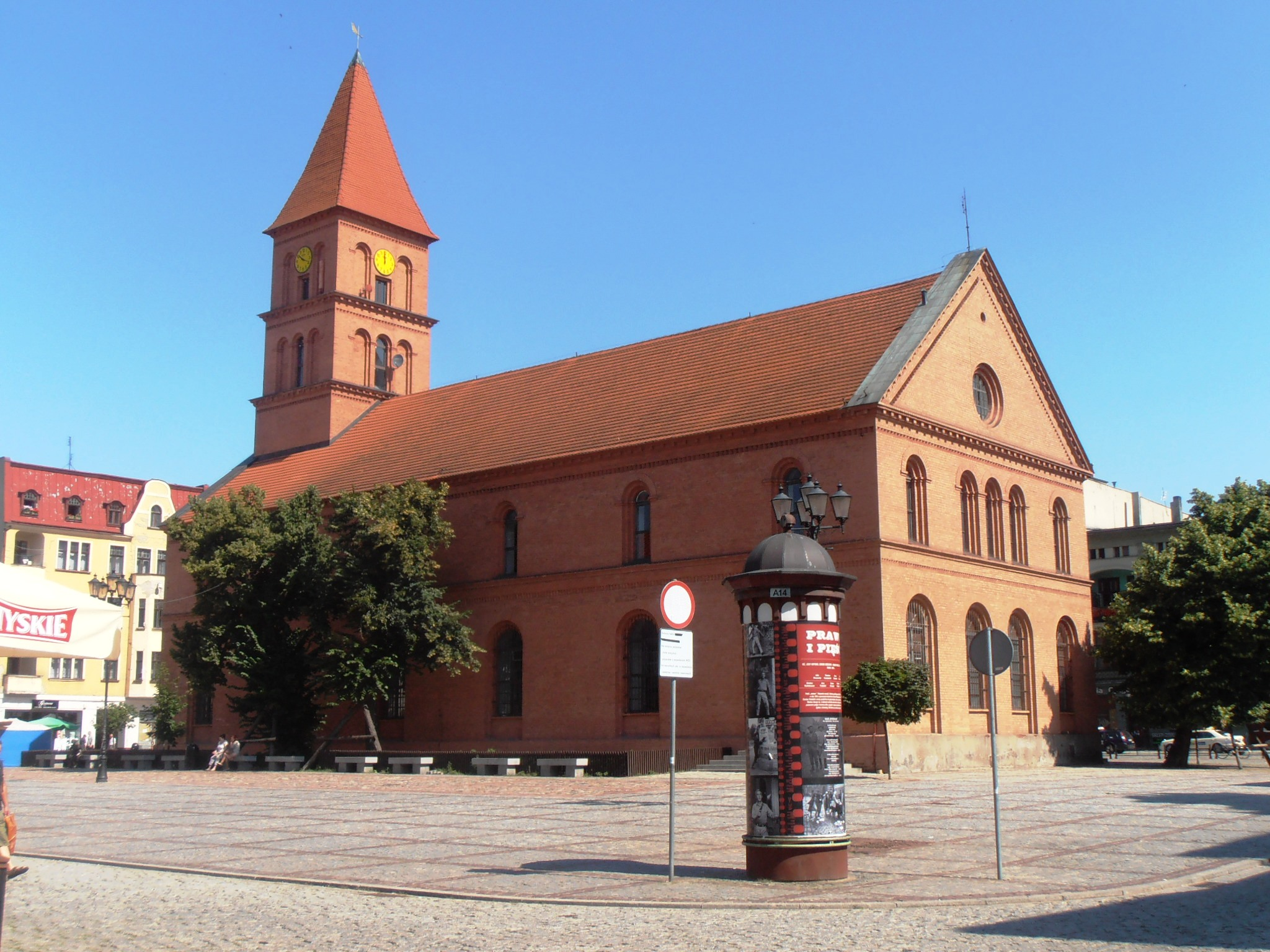 Rynek Nowomiejski